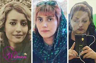 Iran-Frauentag-400
