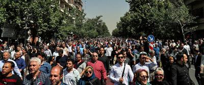 0518-Teheran 400