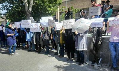 0618-Studentenprotest