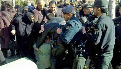 Lehrer-Protest-Iran-400