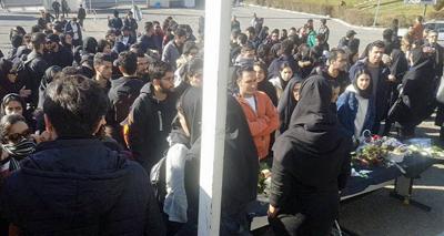 Studenten-Iran-400