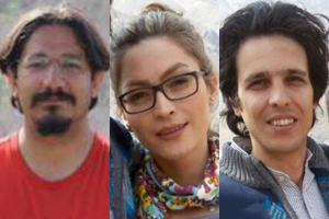 Reporter Iran 300
