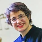 Nasrin Sotoudeh-150