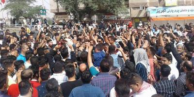 Proteste-400