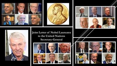 0921 Nobelpreisträger 400
