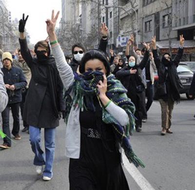 Frauen-Protest-Iran-400