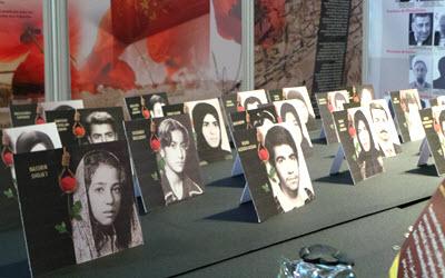Iran Hinrichtungen 400